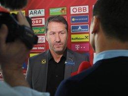 Baumgartlinger-Comeback - Foda holt 15 Bundesliga-Legionäre