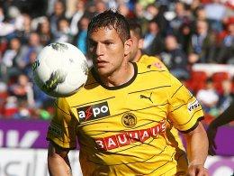 Die Young Boys Bern um den Ex-Gladbacher Bobadilla bekamen vorerst keine Lizenz für die neue Saison