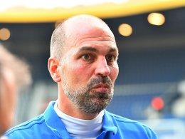 Nach Rücktrittsankündigung: Luzern feuert Babbel