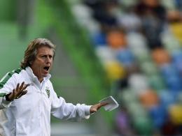 Vertragsbruch? Benfica bittet Jesus zur Kasse