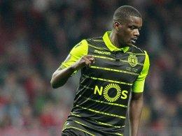 Sporting Lissabon droht der Zerfall