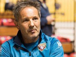 Mihajlovic übernimmt Krisenklub Sporting