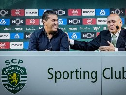 Nach der Mihajlovic-Posse: Sporting holt Peseiro