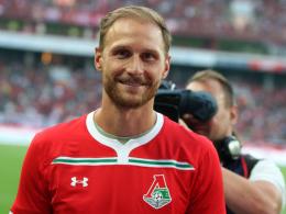 Höwedes' Lok-Debüt mit Sieg