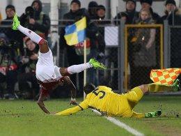 Nach Mourinho-Kritik: Liga sperrt Rostows Rasen