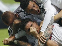 Gomez: Mit Tor Nummer 26 zur Meisterschaft