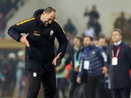 Galatasaray feuert Trainer Tudor - übernimmt Terim?