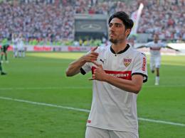 Erste Einladung: Türkei nominiert VfB-Profi Özcan nach