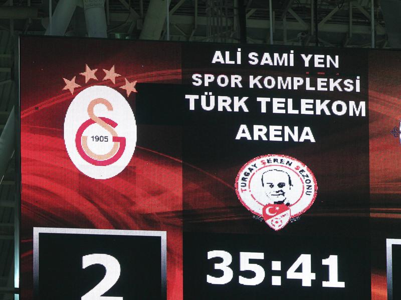 Der Sport-Tag: Galatasaray benennt Stadion nach Erdogan-Aufruf um