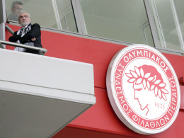 PAOK Saloniki boykottiert Pokal-Halbfinale