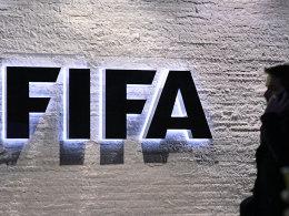FIFA übernimmt die Macht in Griechenland