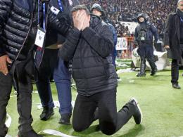 Rückschlag im Titelkampf: Drei Punkte Abzug für PAOK