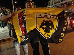 Nach 24 Jahren Wartezeit: AEK ist wieder Meister