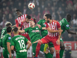 Griechenlands Schiedsrichter streiken nach Überfall auf Kollegen