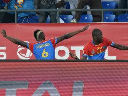 Kalou & Co. enttäuschen - DR Kongo trotzt Prämienstreit