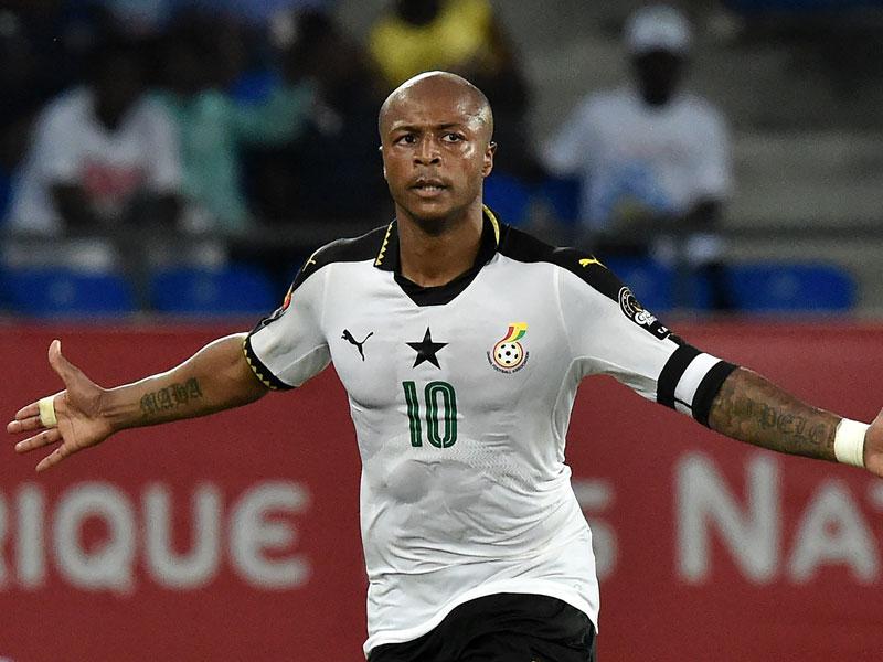 Afrika-Cup: Burkina Faso gewinnt Spiel um Platz drei