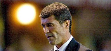 Sunderland-Coach Roy Keane.