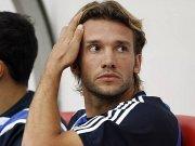 Abschied von der Insel: Andriy Shevchenko kehrt nach Kiew zurück.