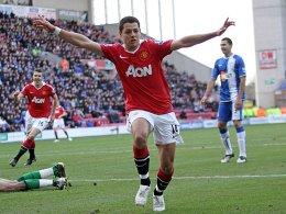 Javier Hernandez (Manchester United)