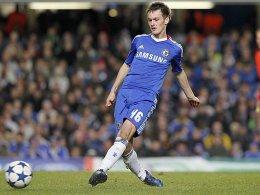 Josh McEachran (FC Chelsea)