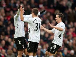 LIVE! Joker Petric sticht - doch Sunderland antwortet