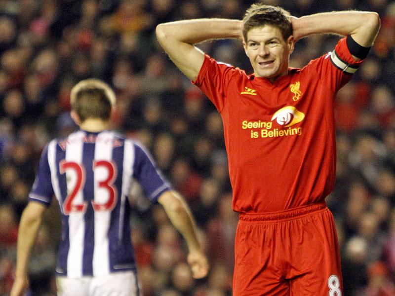 Image Result For West Brom Gegen Liverpool