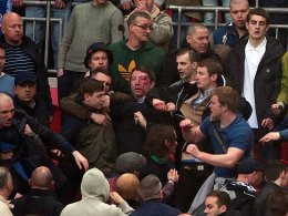 FAns des FC Millwall