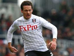 Sascha Riether bleibt in Fulham, Köln kassiert 1,4 Millionen Euro.