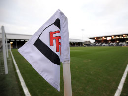 Blick ins Craven Cottage des FC Fulham