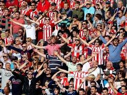 Die Fans von Stoke City können sich freuen: Ihr Verein wird in der kompletten Saison kostenlose Fan-Busse für Auswärtsfahrten stellen.