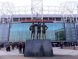 Das Old Trafford