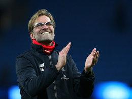 Klopp und Liverpool st�rzen Tabellenf�hrer City