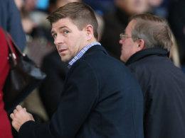 Gerrard kehrt zur�ck: