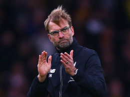 Fuchsalarm am Boxing Day! Klopp