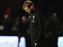 Wiederholungsspiel! 2:2 f�r Klopps Liverpool