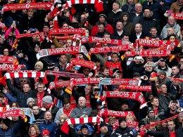 Liverpool nimmt geplante Preiserh�hung zur�ck