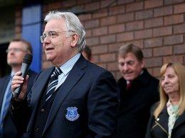 Everton hat einen neuen Investor an der Hand