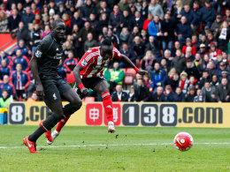 Liverpool verspielt 2:0 - United gewinnt bei City