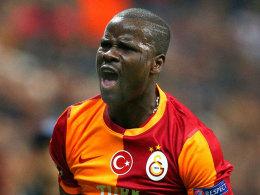 22-Tage-Transfer: FIFA sperrt Ebou�
