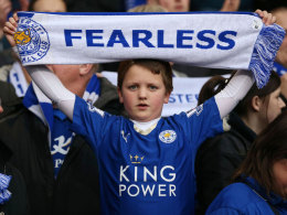 Geld-Trickserei? Neuer Schatten �ber Leicester