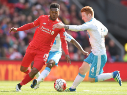 Liverpool verspielt F�hrung - Hazard trifft wieder