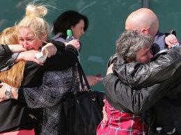 Hillsborough-Urteil: Kein Unfall - Fans hatten keine Schuld
