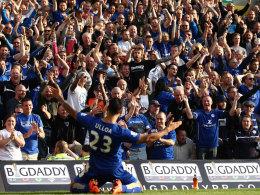 Leicester City: Eine gute Geschichte