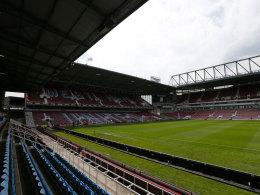 West Ham nimmt Abschied - Guardiola dr�ckt die Daumen