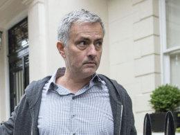 Namensrechte bei Chelsea: Noch kein Mourinho-Vollzug