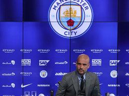 Guardiola: Besser dank Mourinho und Klopp
