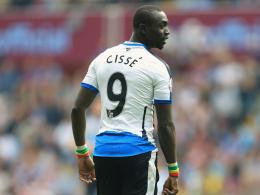 Cissé - von Newcastle zu Magath