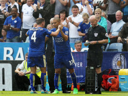 FA Cup: Verband f�hrt vierten Wechsel ein