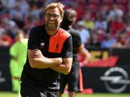 Auch Bayern helfen: So will Klopp jetzt durchstarten