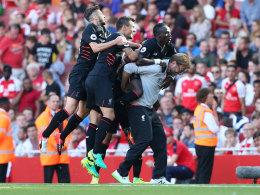 4:3! Nur Klopp verliert bei Liverpools Start-Spektakel